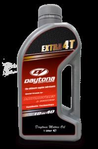 Daytonamotor oil